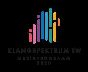 Logo Klangspektrum-BW