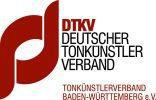 Logo Tonkünstlerverband DTKV