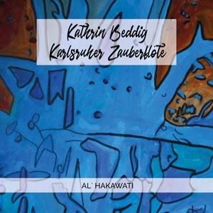 CD Cover Al hakawati