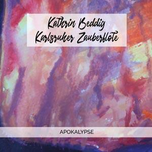 CD Cover Apokalypse