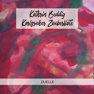 CD Cover Duelle