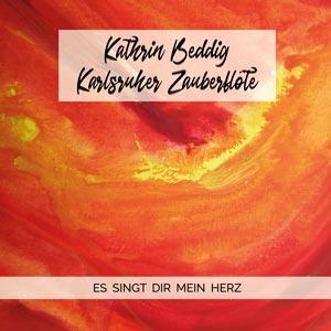 CD Cover Es singt dir mein Herz