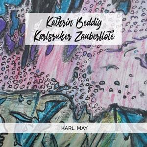 CD Cover Karl May