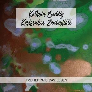 CD Cover -Freiheit wie das Leben