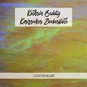 CD Cover Lichtspieler