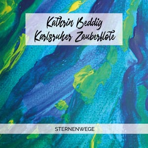 CD Cover Sternenwege