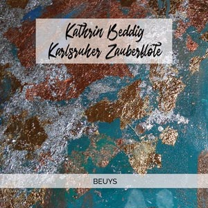 CD Cover Beuys